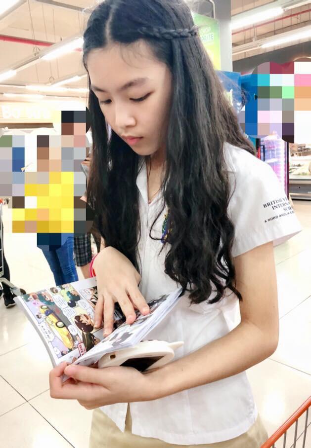 Con gái rượu của MC Quyền Linh: Càng lớn càng xinh, được dự đoán là hoa hậu tương lai - Ảnh 8
