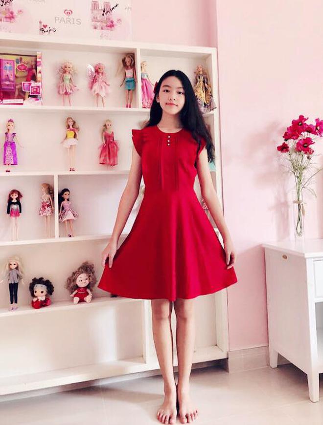 Con gái rượu của MC Quyền Linh: Càng lớn càng xinh, được dự đoán là hoa hậu tương lai - Ảnh 9