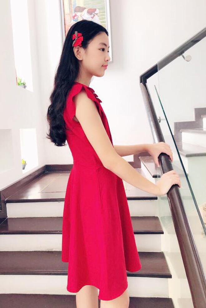 Con gái rượu của MC Quyền Linh: Càng lớn càng xinh, được dự đoán là hoa hậu tương lai - Ảnh 10