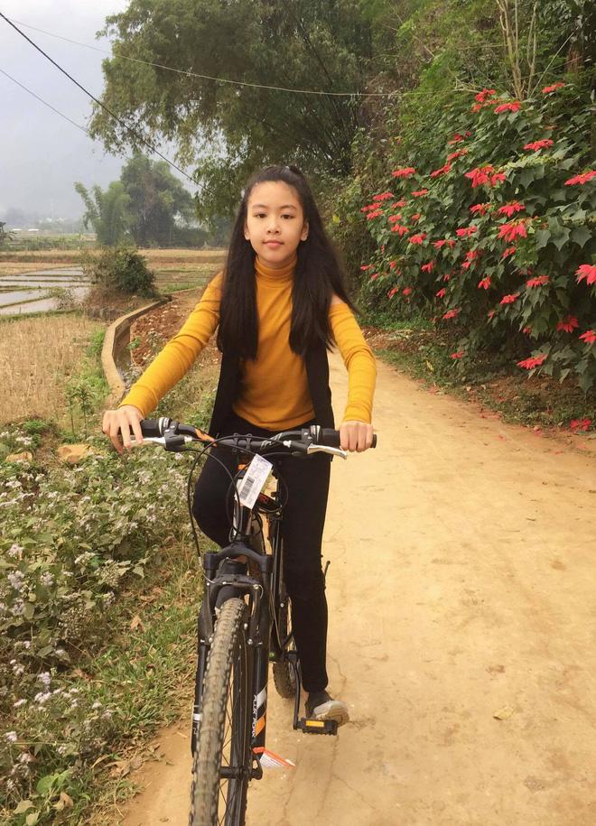 Con gái rượu của MC Quyền Linh: Càng lớn càng xinh, được dự đoán là hoa hậu tương lai - Ảnh 7