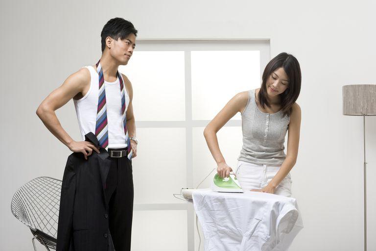 Dấu hiệu nhận biết đàn ông gia trưởng phụ nữ chớ dại mà yêu - Ảnh 4