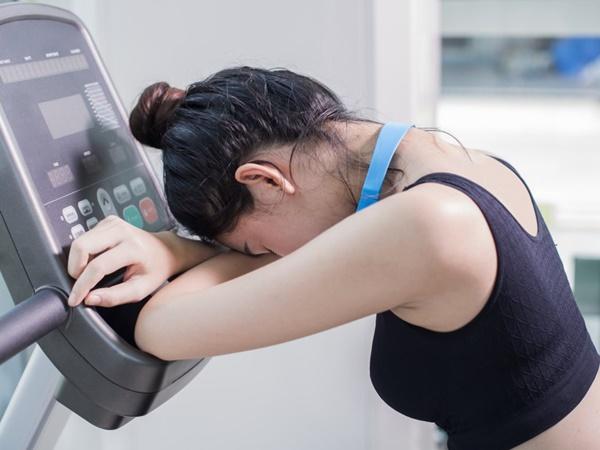 Giảm cân quá nhanh, bạn có thể gặp phải 5 vấn đề sức khỏe vô cùng nghiêm trọng - Ảnh 1