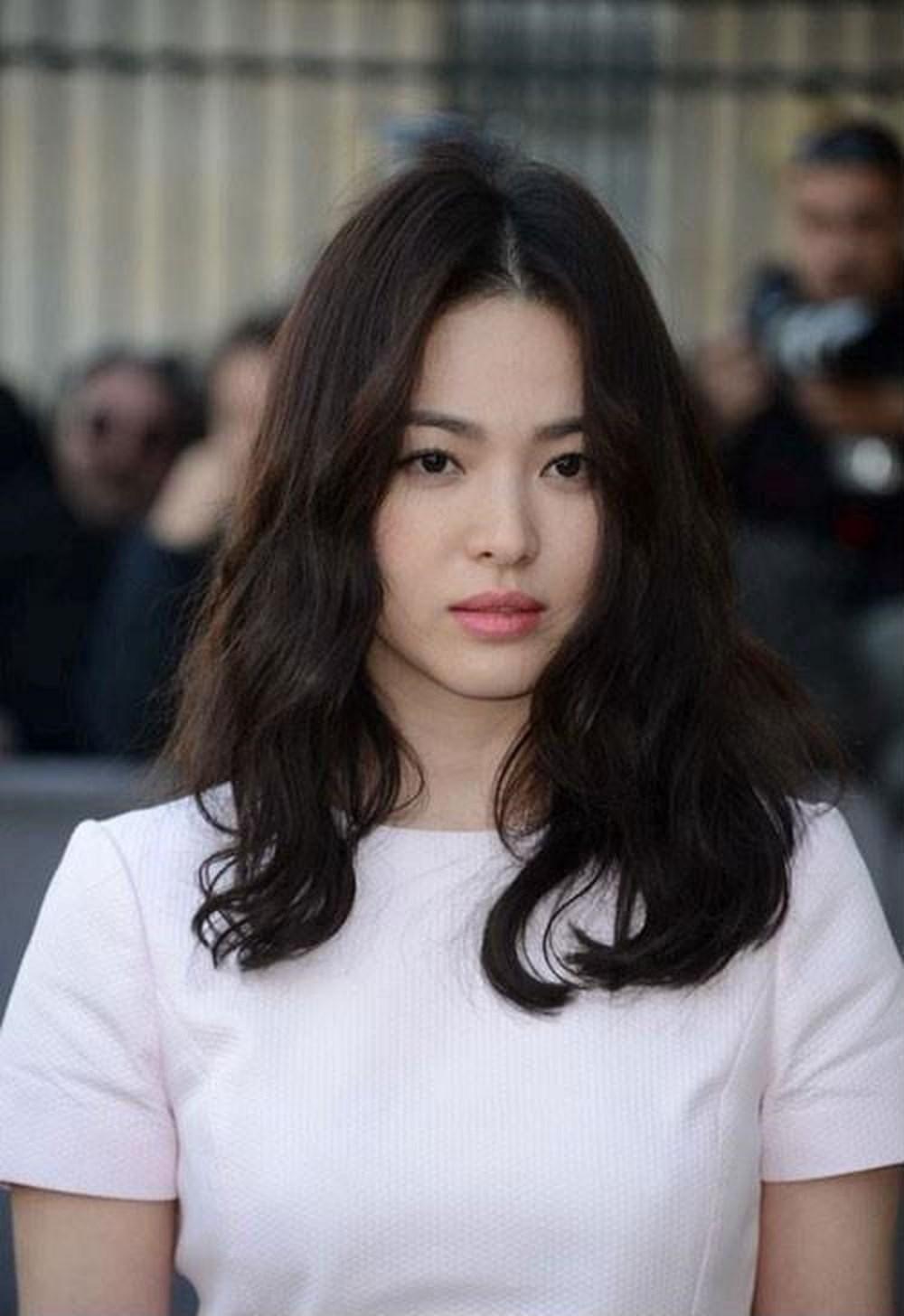 3 kiểu tóc mái giúp thay đổi hoàn toàn diện mạo, phụ nữ U40 cắt là trẻ ra cả chục tuổi trong tích tắc - Ảnh 12