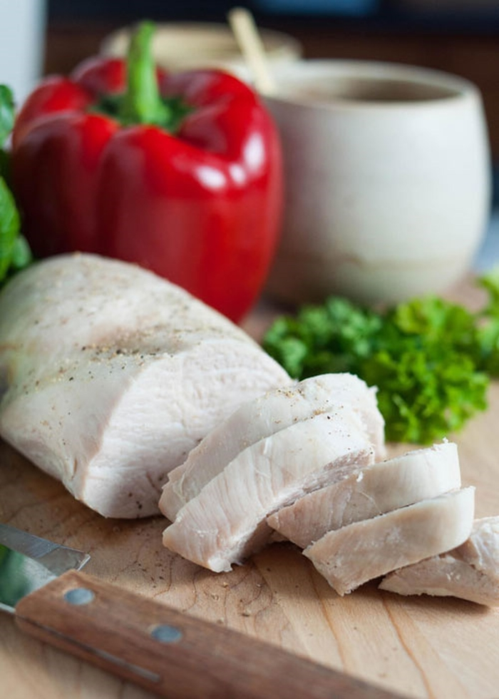 Những thực phẩm hàng đầu giúp tăng cân tự nhiên, người gầy kinh niên cũng 'lên đô' nhanh chóng - Ảnh 2