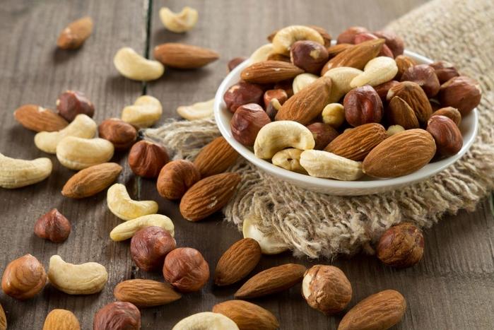 Những thực phẩm hàng đầu giúp tăng cân tự nhiên, người gầy kinh niên cũng 'lên đô' nhanh chóng - Ảnh 4