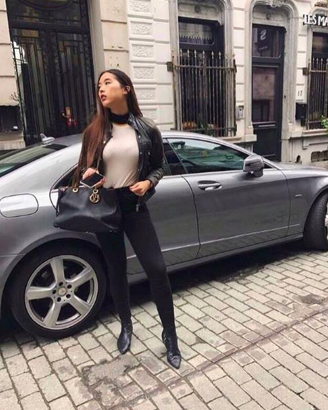 Sau ồn ào bị Việt Hương tố làm việc thiếu chuyên nghiệp, Huỳnh Anh lần đầu công khai đăng ảnh tình mới xinh đẹp - Ảnh 4