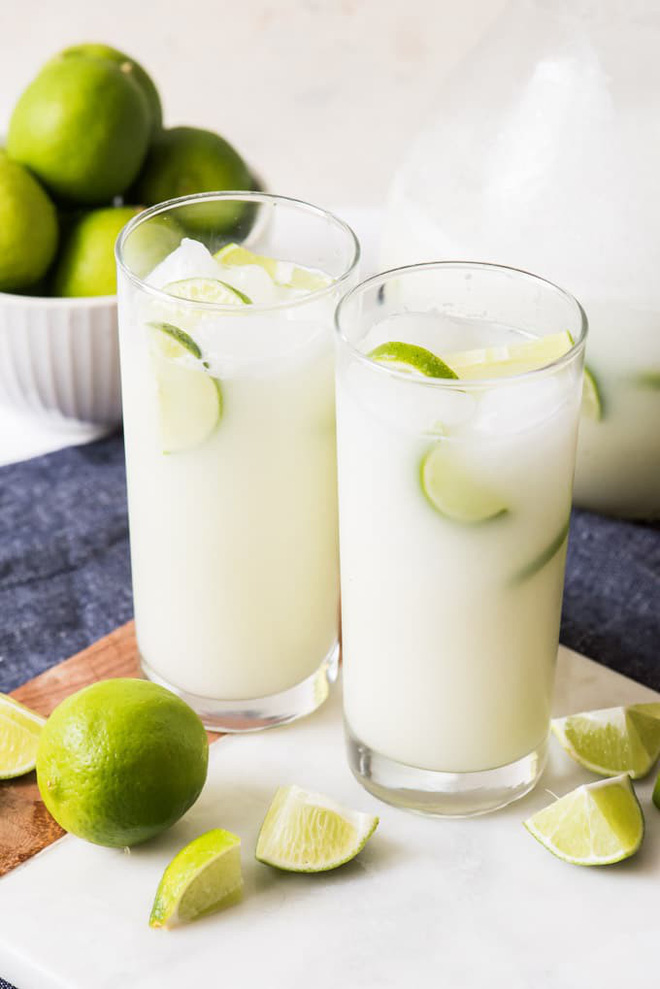 Mẹ chồng nhăn mặt khi thấy tôi dùng sữa đặc pha nước chanh, nhưng khi uống thử bà khen ngon nức nở - Ảnh 5