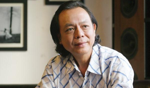 Nghệ sĩ ưu tú Thanh Hoàng qua đời ở tuổi 55 - Ảnh 1