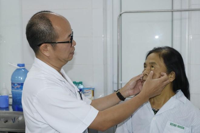 Căn bệnh gây tử vong thứ 3 ở Việt Nam đã có thể chữa khỏi - Ảnh 1