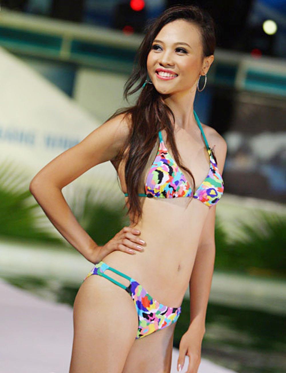 Đàm Thu Trang - cô gái dân tộc Tày khiến Cường Đô La mê đắm - Ảnh 1