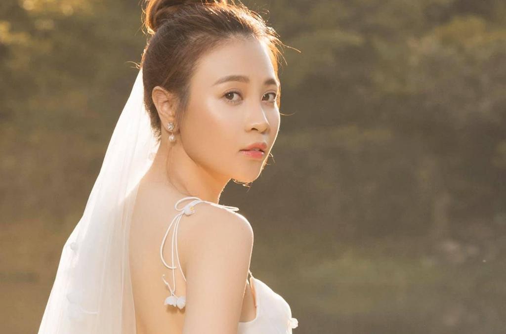 Đàm Thu Trang - cô gái dân tộc Tày khiến Cường Đô La mê đắm - Ảnh 2