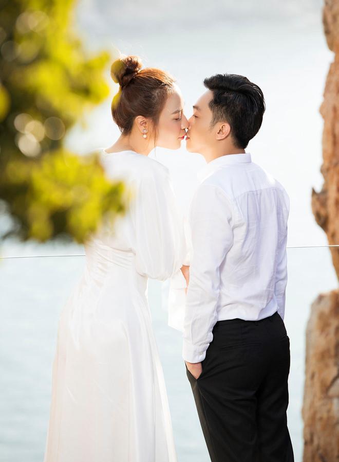 Đàm Thu Trang - cô gái dân tộc Tày khiến Cường Đô La mê đắm - Ảnh 3