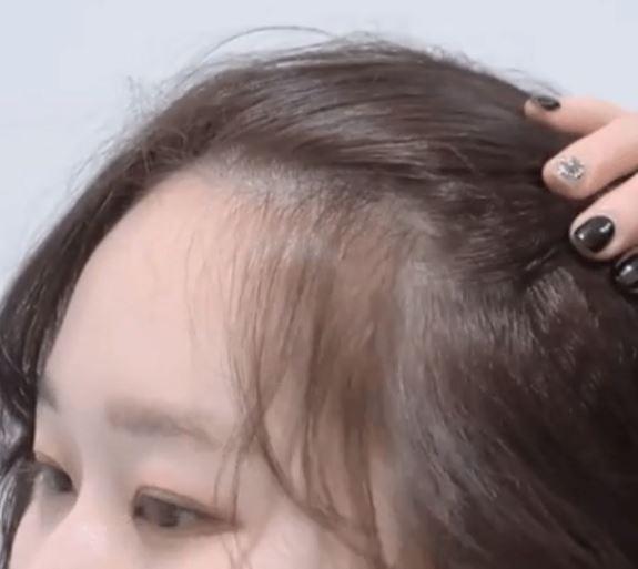 Muốn buộc tóc đuôi ngựa không lộ đầu hói và mặt to, chị em cần bỏ túi bí kíp đặc biệt này - Ảnh 2