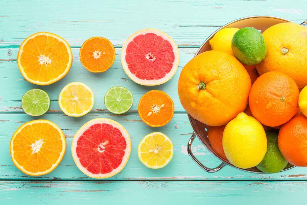 Muốn làn da luôn căng bóng, khỏe mạnh thì nên chăm ăn 7 loại thực phẩm giàu collagen sau đây - Ảnh 7