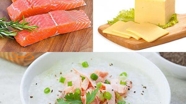 Cách nấu cháo cá hồi cho bé bảo toàn được tối đa các chất dinh dưỡng - Ảnh 2