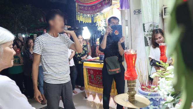 Em gái của cô dâu tử nạn trước ngày cưới: 'Suốt 3 năm chị chưa từng về Việt Nam, vì muốn tiết kiệm tiền gửi cho gia đình' - Ảnh 4