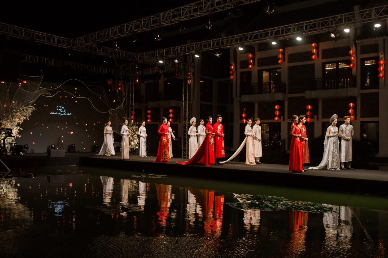 Triển lãm cưới Almaz Mini Wedding Fair - Rực rỡ màu sắc cá nhân trong ngày trọng đại - Ảnh 11