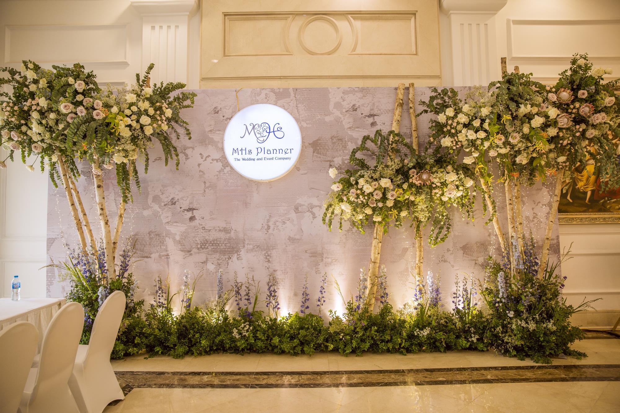 Triển lãm cưới Almaz Mini Wedding Fair - Rực rỡ màu sắc cá nhân trong ngày trọng đại - Ảnh 15