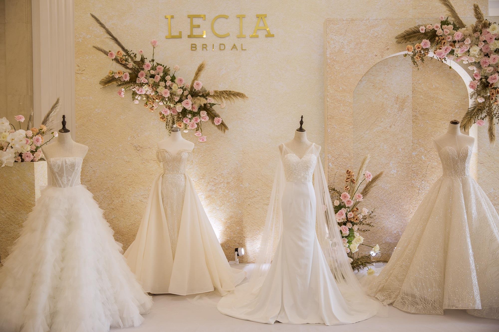 Triển lãm cưới Almaz Mini Wedding Fair - Rực rỡ màu sắc cá nhân trong ngày trọng đại - Ảnh 4