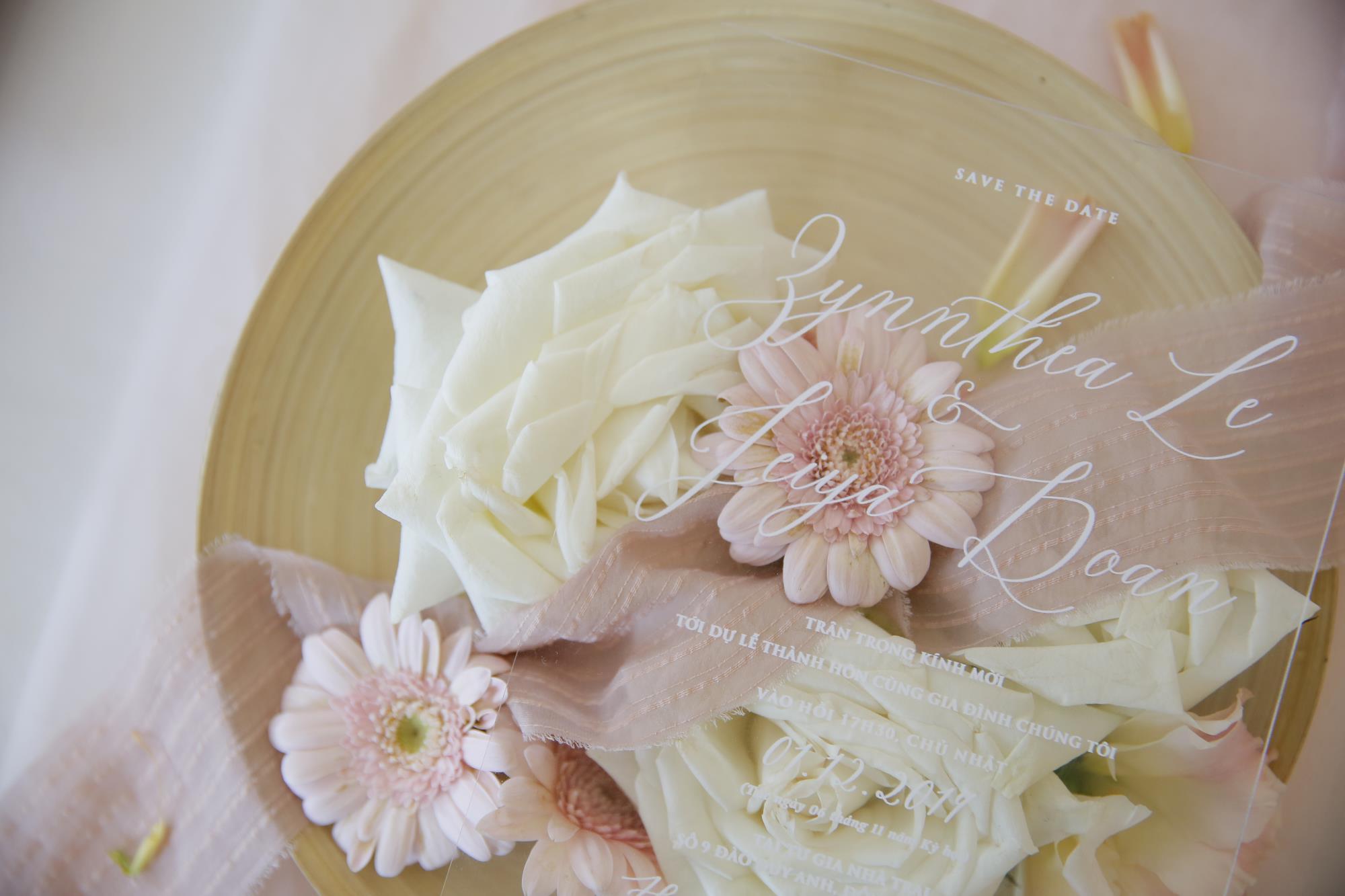 Triển lãm cưới Almaz Mini Wedding Fair - Rực rỡ màu sắc cá nhân trong ngày trọng đại - Ảnh 5