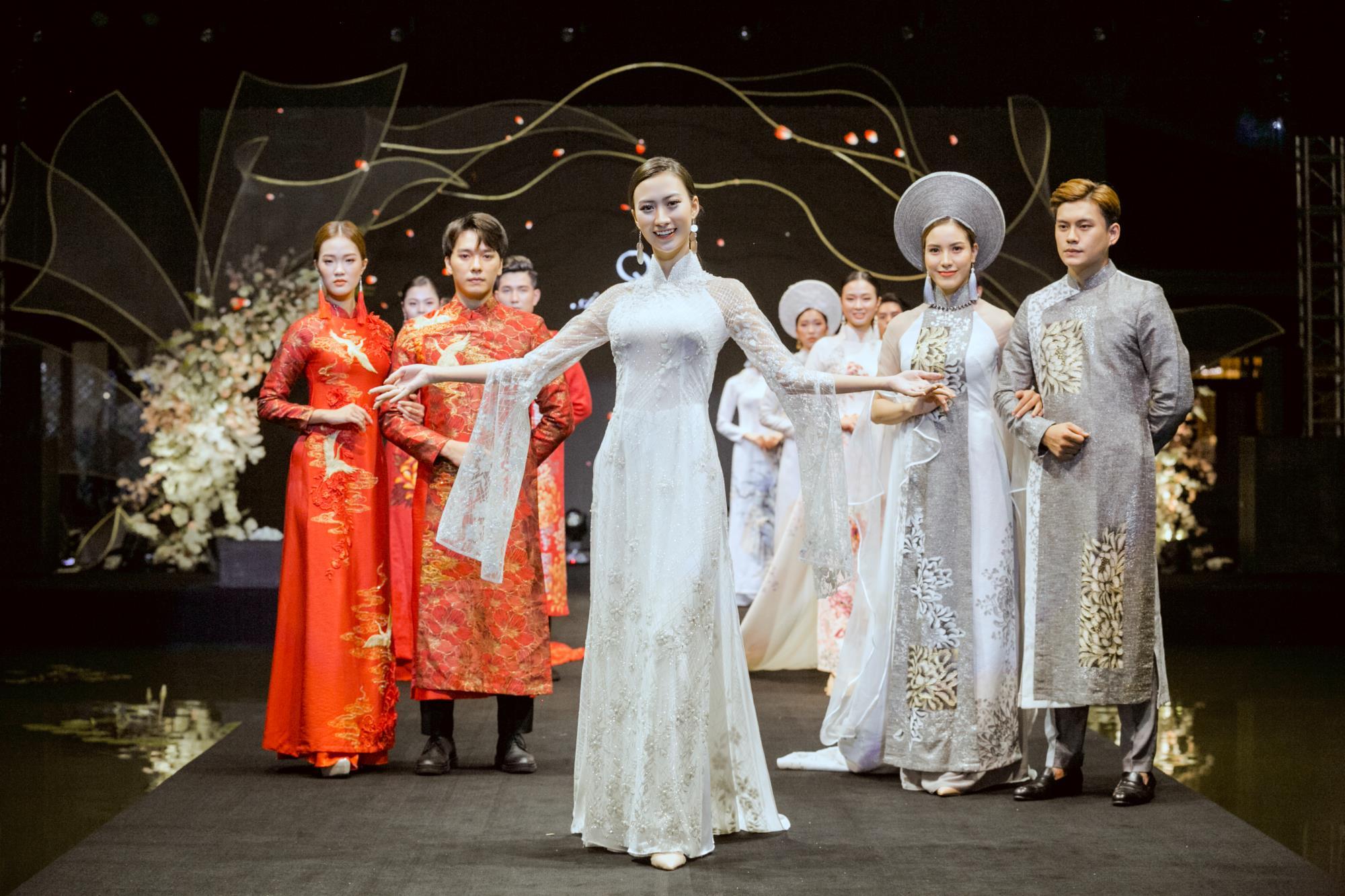 Triển lãm cưới Almaz Mini Wedding Fair - Rực rỡ màu sắc cá nhân trong ngày trọng đại - Ảnh 8