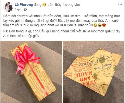 dien vien le phuong 1