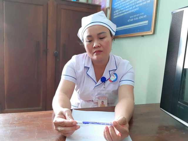 Vụ hành hung nữ điều dưỡng tại bệnh viện: Nạn nhân lên tiếng - Ảnh 3