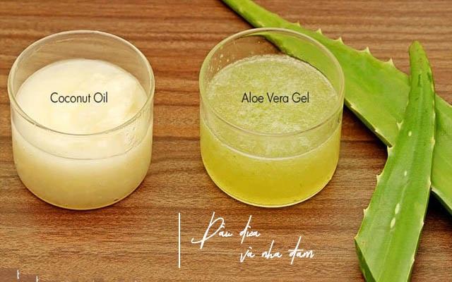 Phụ nữ U50 muốn xóa mờ nếp nhăn, ngăn ngừa lão hóa giúp làn da căng bóng, hãy học ngay 5 cách dùng dầu dừa này - Ảnh 5