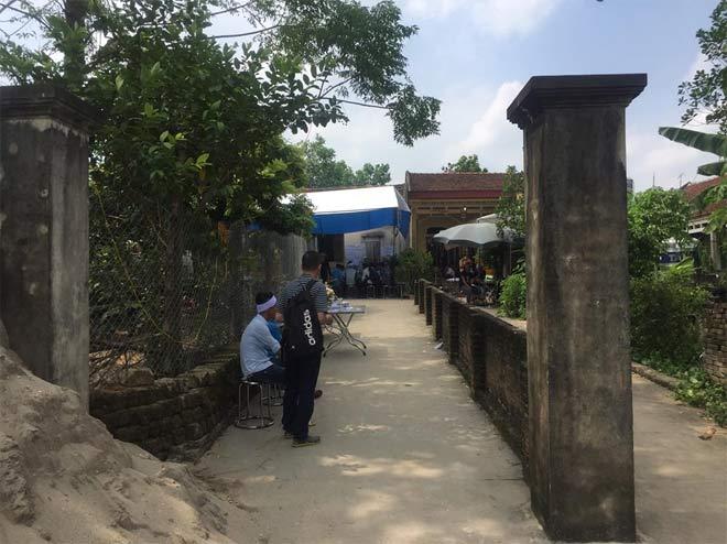 Thảm án giết 3 người ở Thái Nguyên: Nỗi đau xé lòng người ở lại - Ảnh 2