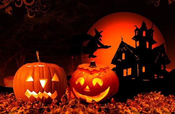 Truyện kể bé nghe: Sự tích bí ngô ngày Halloween
