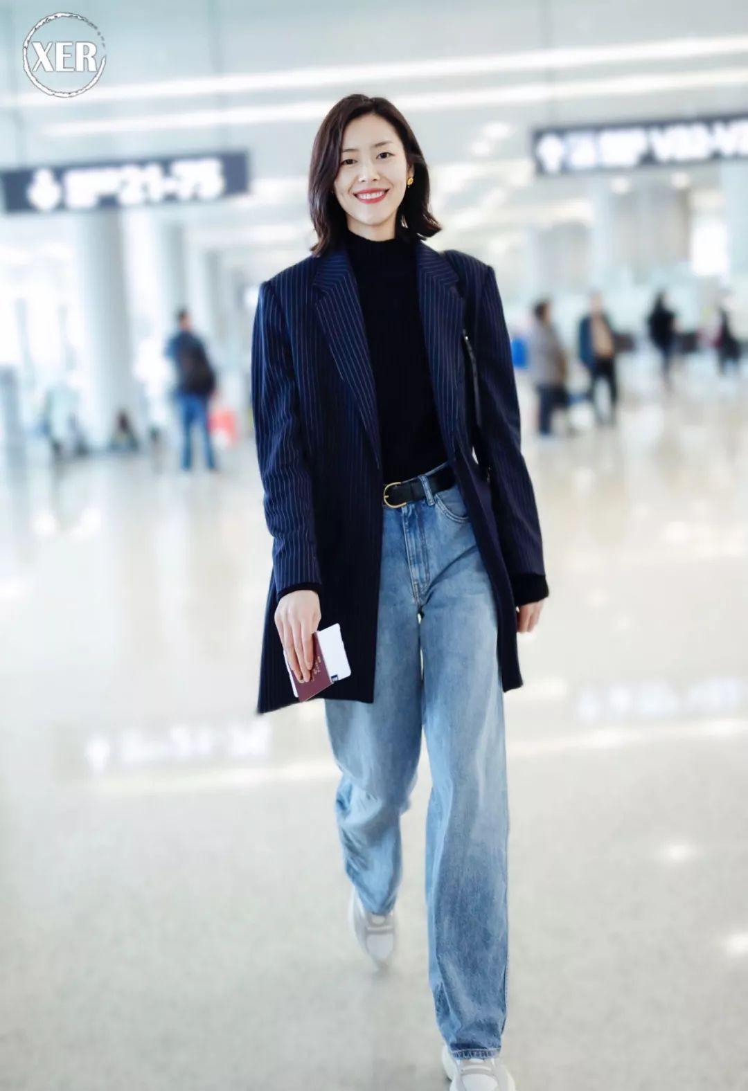 3 mẫu quần jeans bạn nên tậu gấp trước mùa lạnh này để luôn ghi điểm mặc đẹp - Ảnh 1