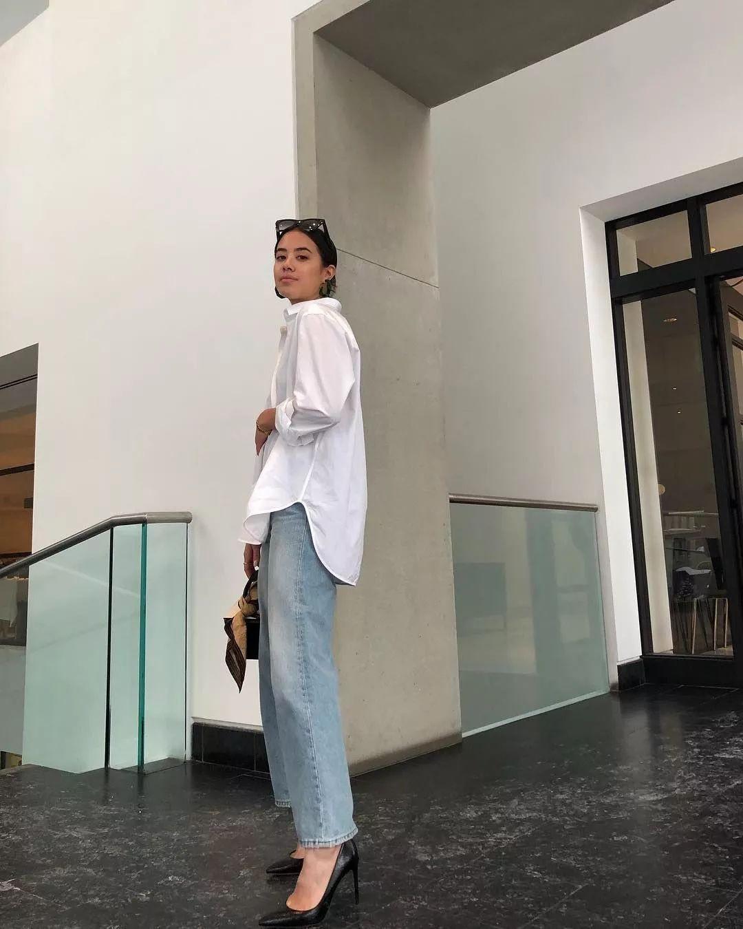 3 mẫu quần jeans bạn nên tậu gấp trước mùa lạnh này để luôn ghi điểm mặc đẹp - Ảnh 4