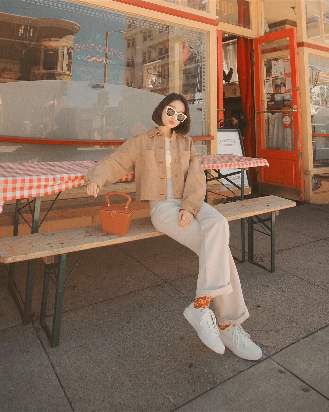 3 mẫu quần jeans bạn nên tậu gấp trước mùa lạnh này để luôn ghi điểm mặc đẹp - Ảnh 10