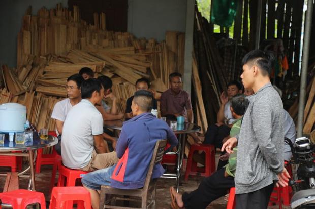 Nóng: Thêm một gia đình ở Hà Tĩnh có con trai 15 tuổi mất tích trên đường đi Anh - Ảnh 2