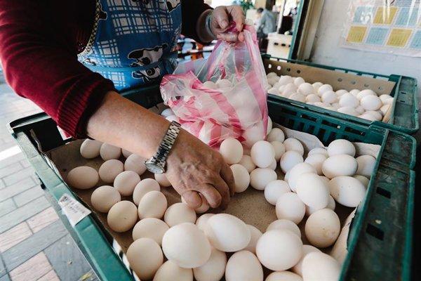 Không rửa tay sau khi sờ vào trứng, người phụ nữ bị hoại tử 90% ruột - Ảnh 3