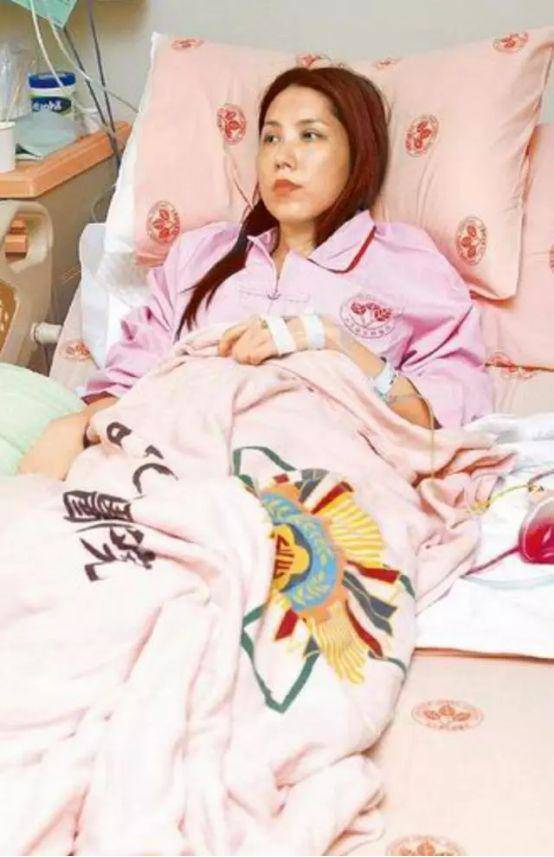 Mắc ung thư vẫn liều mang bầu, ngày con chào đời, mẹ choáng váng khi nghe bác sĩ tiết lộ - Ảnh 3