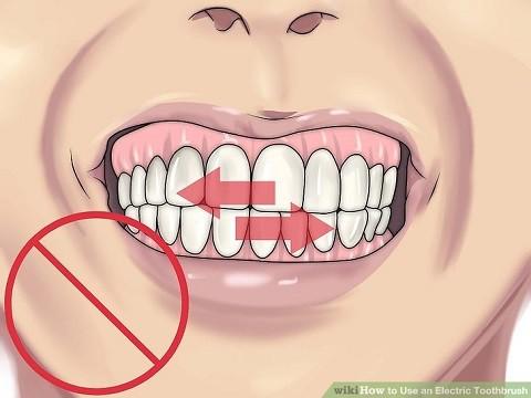 5 kiểu đánh răng gây ảnh hưởng không nhỏ tới hàm răng mà đa số người hay mắc phải - Ảnh 1