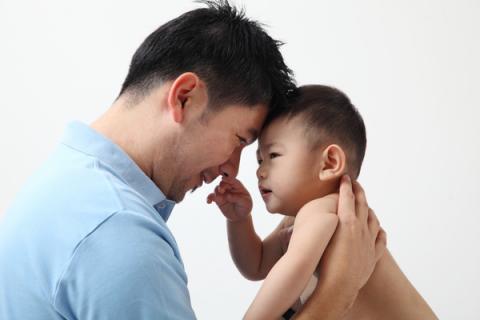 5 kiểu ông bố làm hỏng con cái, có nuôi dạy cỡ nào cũng khó thành công - Ảnh 1