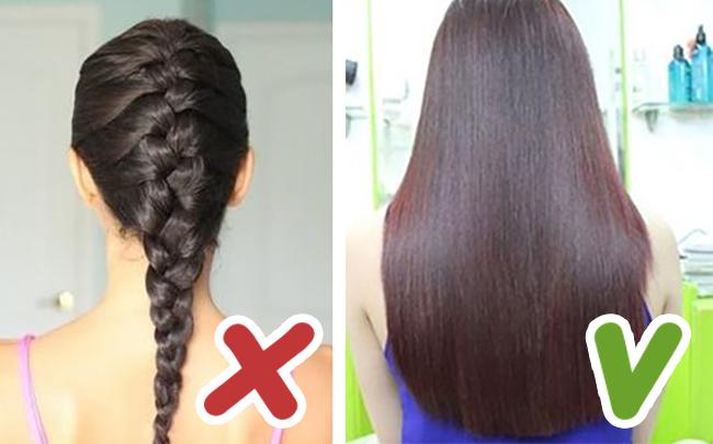 9 lưu ý giúp bạn trị tận gốc nỗi khổ rụng tóc - Ảnh 3