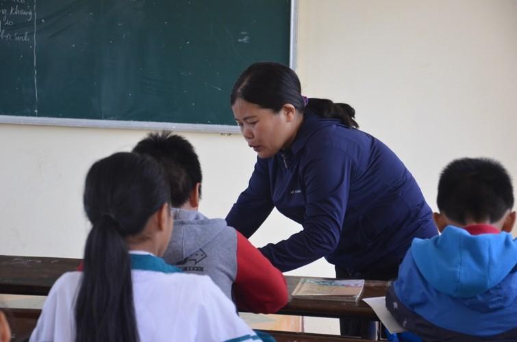 Cô giáo bắt cả lớp tát bạn 231 cái trong mắt đồng nghiệp - Ảnh 2