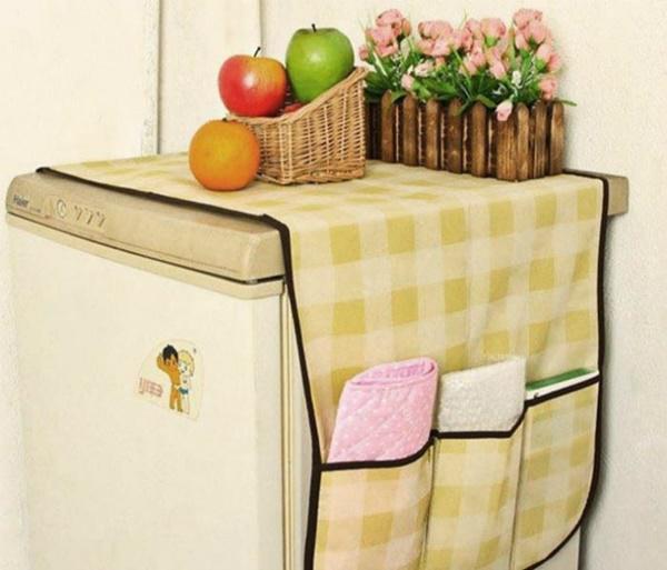 Còn để thứ này trên tủ lạnh tiền ra như nước, 3 đời sau cũng không giàu nổi - Ảnh 2