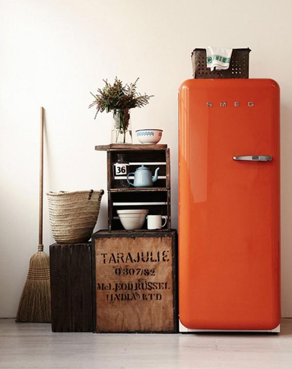 Còn để thứ này trên tủ lạnh tiền ra như nước, 3 đời sau cũng không giàu nổi - Ảnh 4