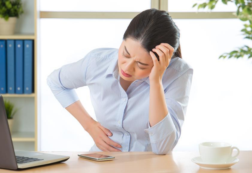 Dân văn phòng hay căng thẳng có nguy cơ đối mặt với hàng loạt vấn đề sức khỏe sau - Ảnh 7