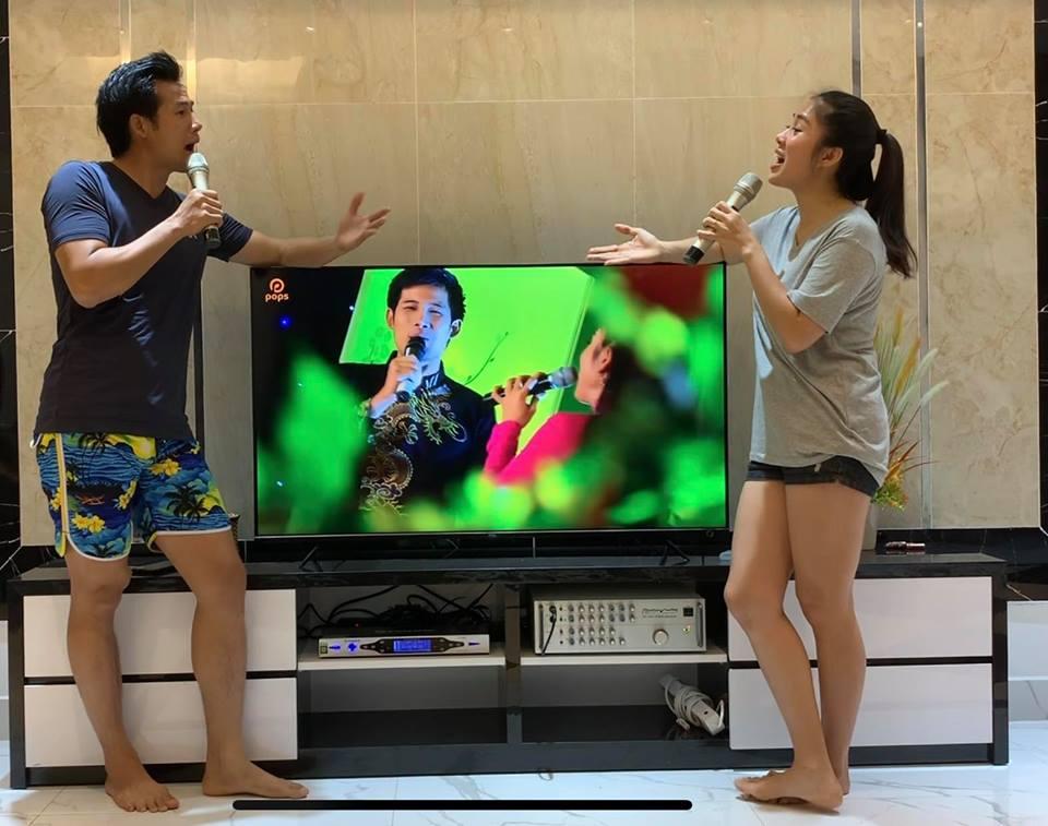 Sau cảnh Lê Phương điên loạn, fan 'phát sốt' khi lộ tình tiết 'Hương - Tường' nắm tay hạnh phúc trước biển - Ảnh 6