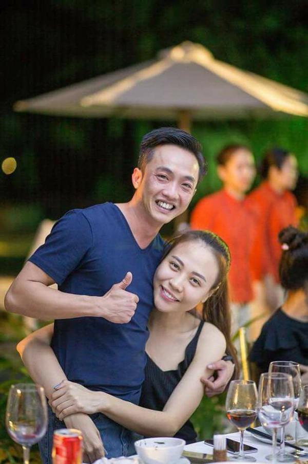 Không rình rang, Cường Đô La chúc mừng sinh nhật sớm Đàm Thu Trang bằng cách này - Ảnh 3