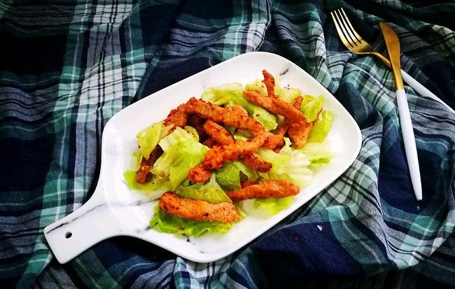 Thêm một món salad thịt nướng cực ngon không thể bỏ qua - Ảnh 5