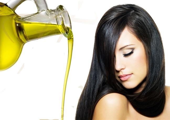 Trị rụng tóc bằng tinh dầu massage và dầu gội thiên nhiên tự chế - Ảnh 6