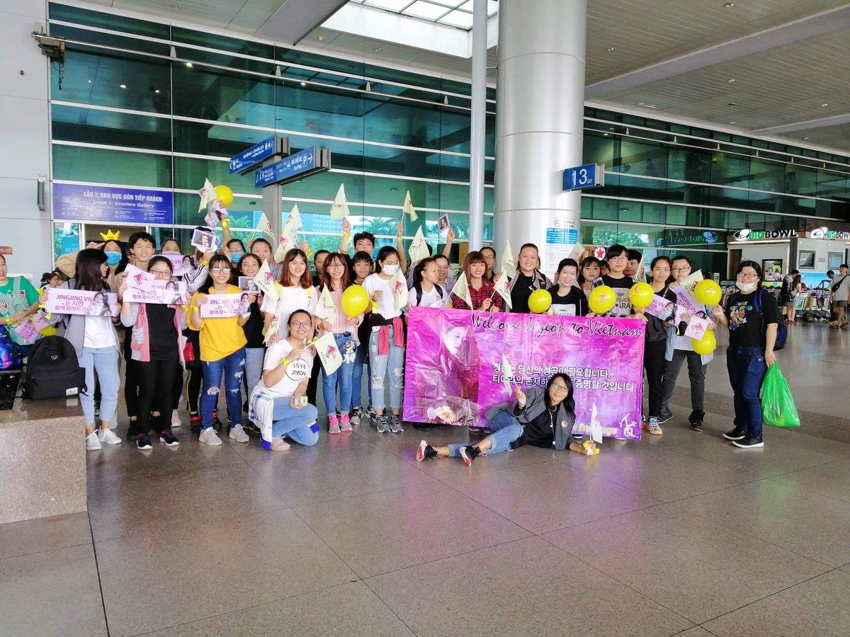 Ji Yeon (T-ara) xuất hiện như nữ thần tại sân bay, sang Việt Nam tham dự sự kiện âm nhạc lớn nhất năm - Ảnh 13