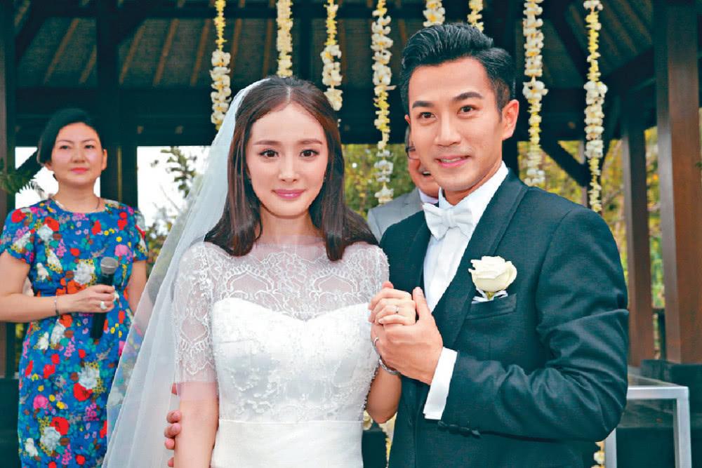 Lưu Khải Uy lần đầu lộ diện sau khi chính thức tuyên bố ly hôn với Dương Mịch - Ảnh 2