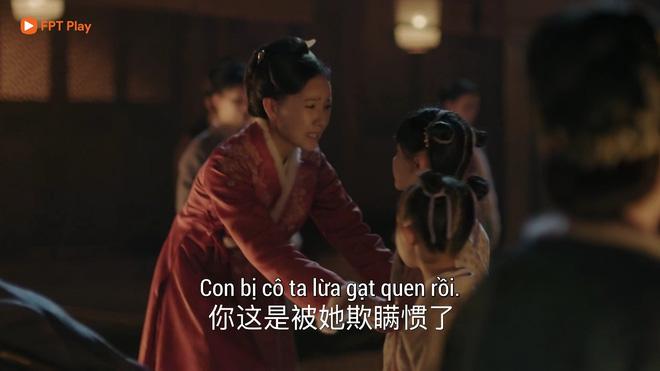 """Quên Nhĩ Tình đi, vai phản diện """"ác đê tiện"""" nhất năm đã thuộc về cô gái này của Minh Lan Truyện! - Ảnh 3"""